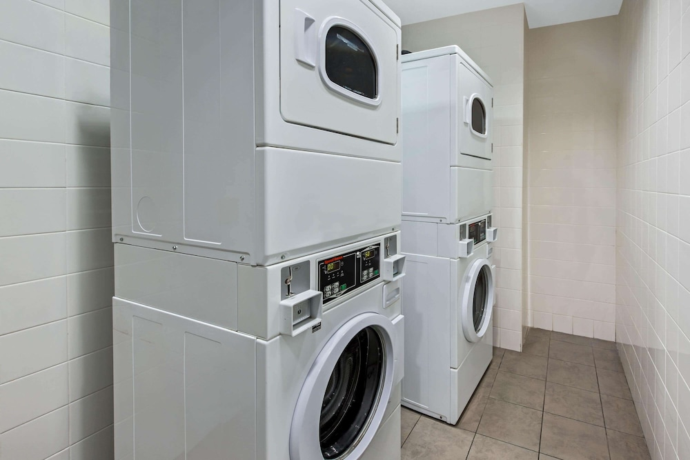 Laundry Room, La Quinta Inn & Suites by Wyndham Ft. Pierce