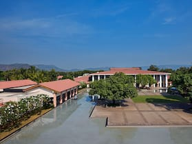 Radisson Blu Resort & Spa - Alibaug, India
