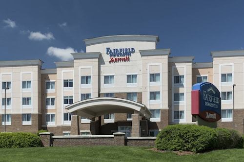 Fairfield Inn & Suites by Marriott Kansas City Overland Park