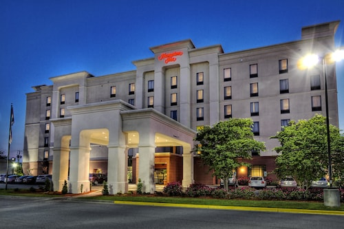 Hampton Inn Roanoke Rapids, NC
