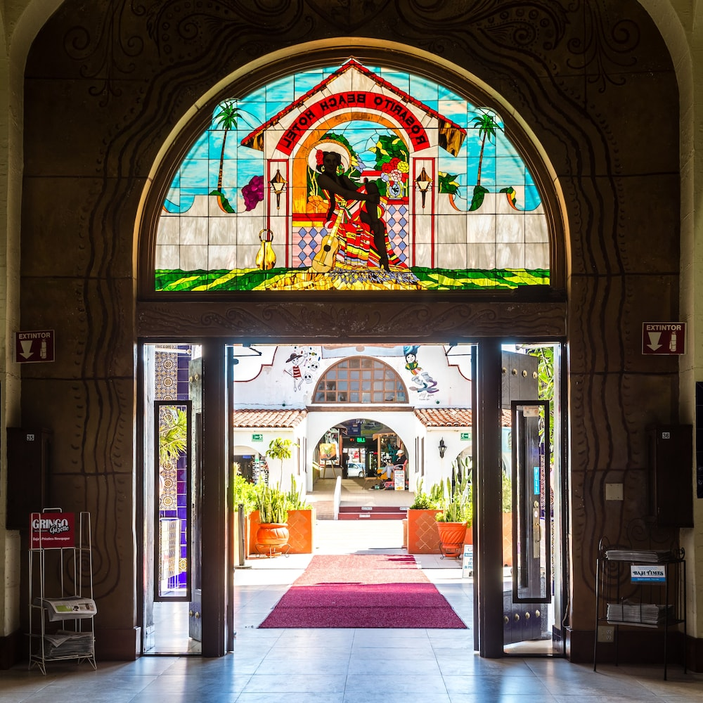 Rosarito Beach Hotel >> Rosarito Beach Hotel Tijuana 2019 Room Rates Reviews Ebookers Com