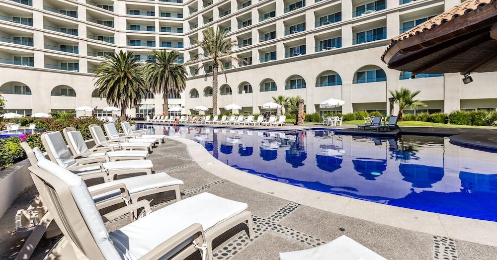 Hotel deals rosarito