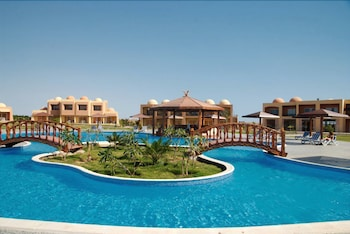 Wadi Lahmy Azur Resort- Soft All-inclusive