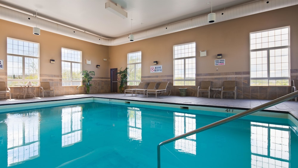 Featured Image, Best Western Plus Saint John Hotel & Suites