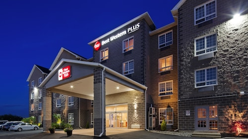 Great Place to stay Best Western Plus Saint John Hotel & Suites near Saint John