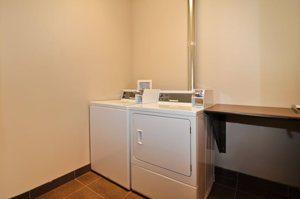 Laundry Room, Best Western Plus Saint John Hotel & Suites