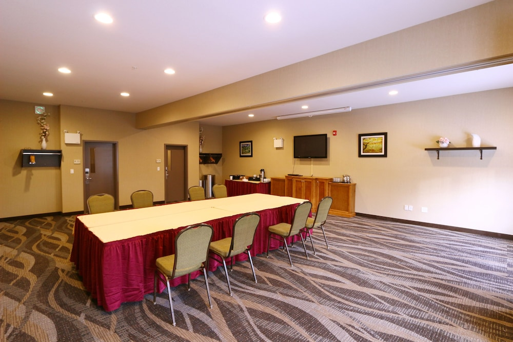 Meeting Facility, Best Western Plus Saint John Hotel & Suites