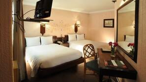 1 dormitorio, caja fuerte, cortinas opacas y wifi gratis