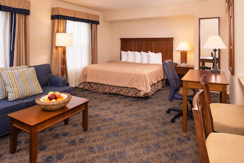 Great Place to stay Charwood Suites near Columbus