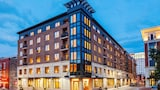 Andaz Savannah - a concept by Hyatt - Savannah Hotels