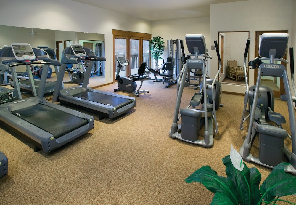 Fitness Facility, WorldMark Taos