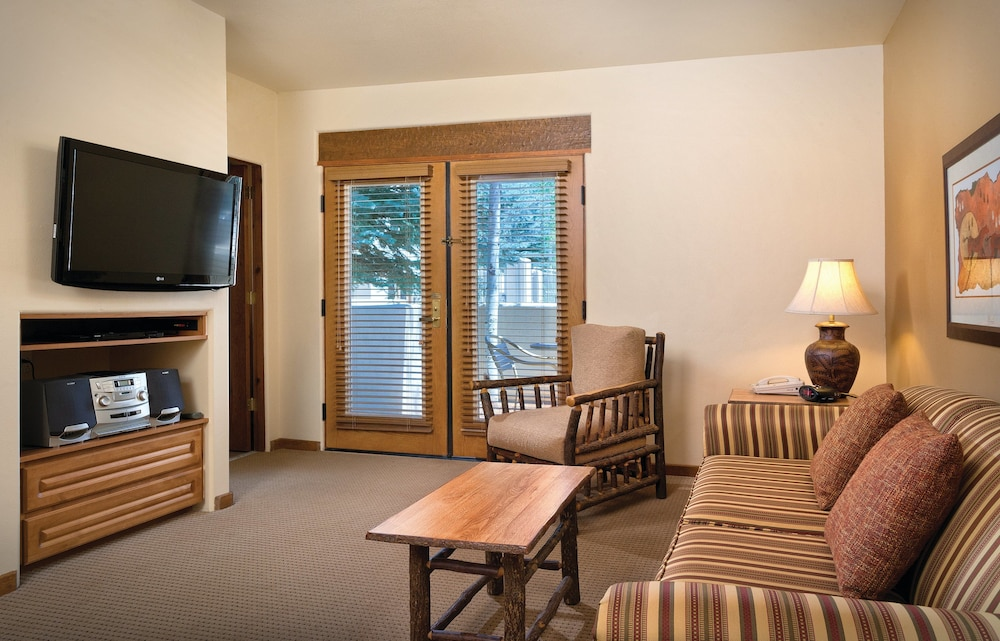 Room, WorldMark Taos