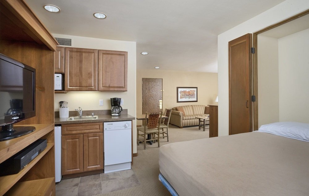 Private Kitchen, WorldMark Taos