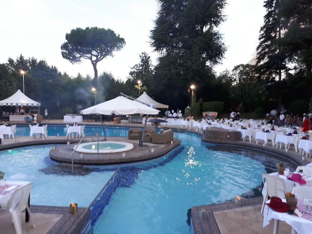 Fate Family Terme Hotel