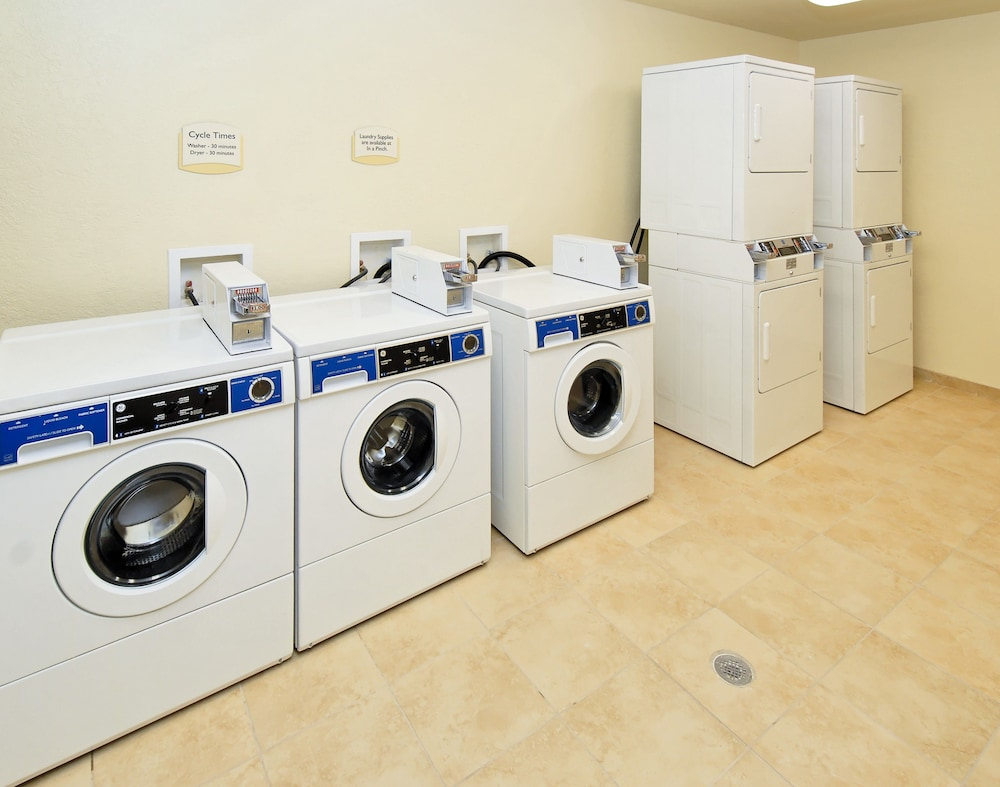 Laundry Room, TownePlace Suites by Marriott Houston North / Shenandoah