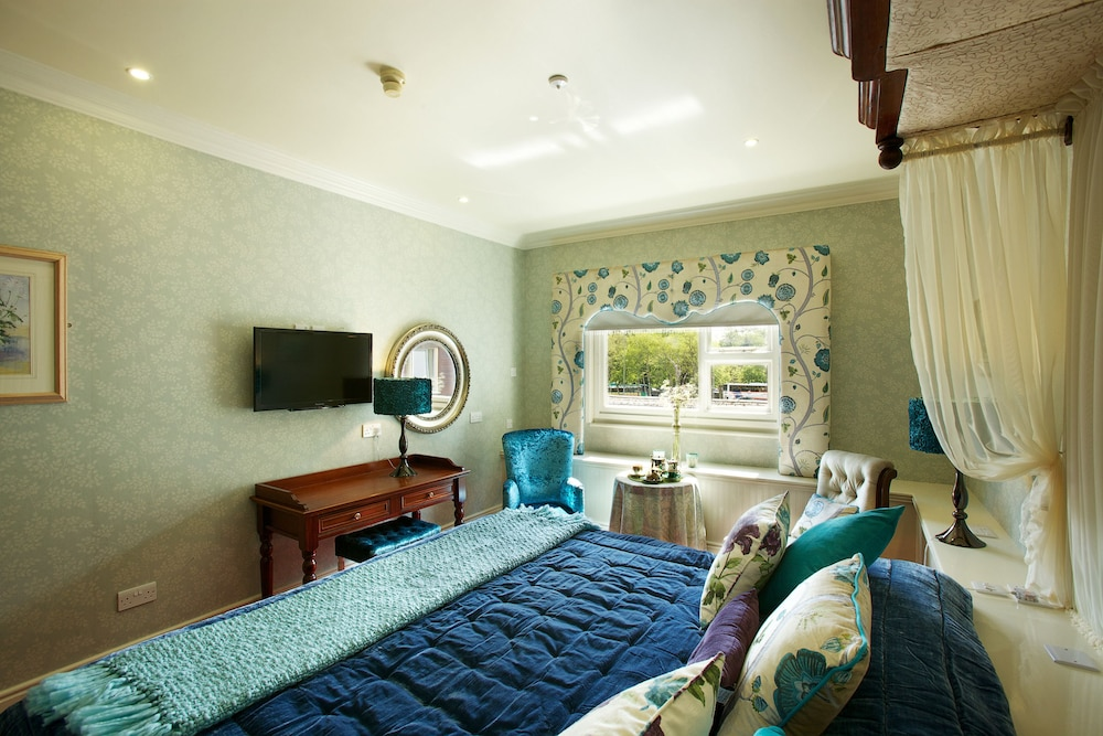 Room, Arbutus Hotel Killarney