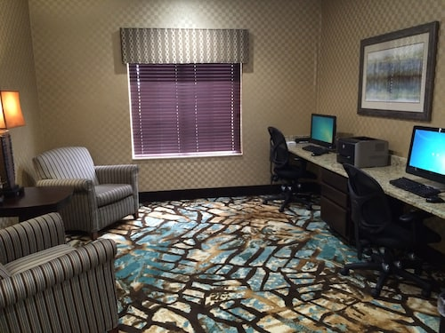 Check Expedia for Availability of Holiday Inn Express Hotel & Suites Council Bluffs - Conv Ctr