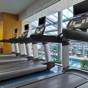 Installations sportives