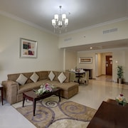 Rose Garden Hotel Apartments Barsha