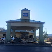 Baymont Inn and Suites Harriman