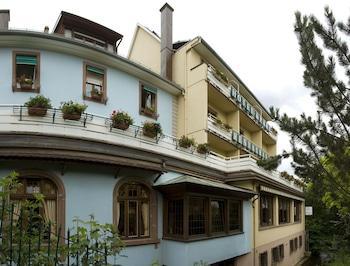 Hotel du Parc Spa & Wellness