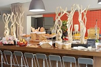Radisson Blu Hotel Toulouse Airport (8 of 72)