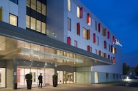 Radisson Blu Hotel Toulouse Airport (25 of 72)