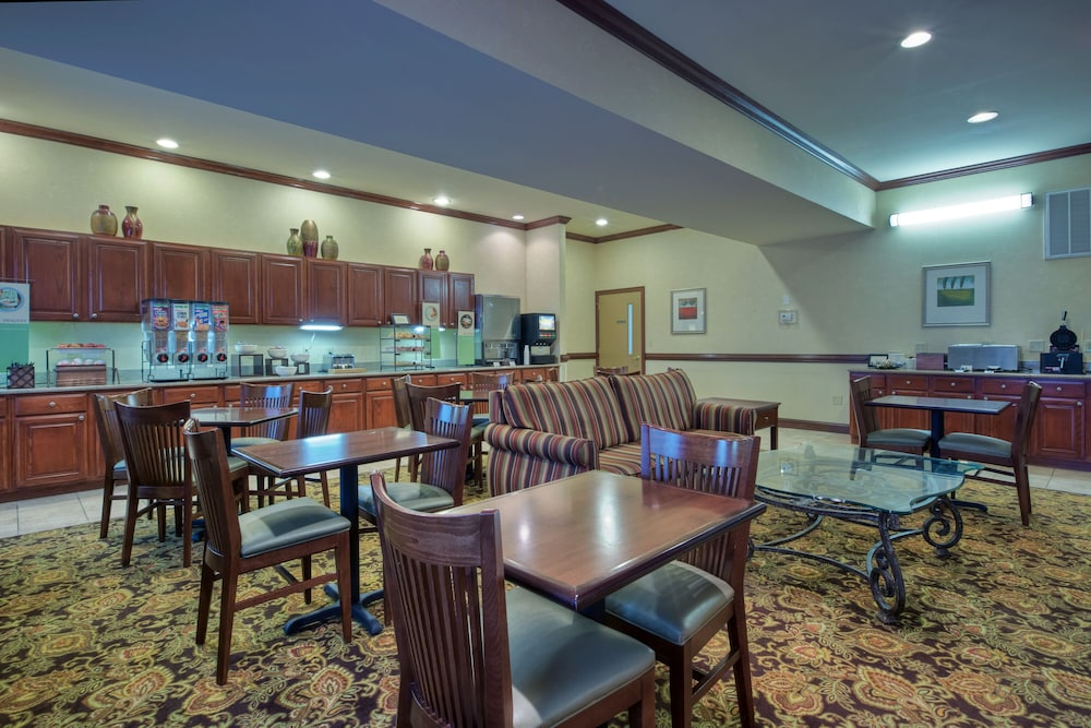 Breakfast Area, Country Inn & Suites by Radisson, Wilmington, NC