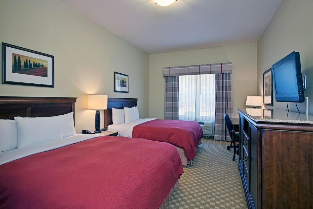 Room, Country Inn & Suites by Radisson, Wilmington, NC