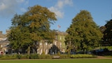 Old Hall Hotel - Buxton Hotels
