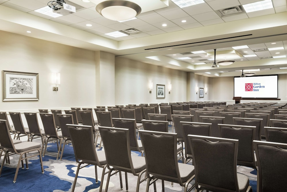 Meeting Facility, Hilton Garden Inn Tampa Airport Westshore