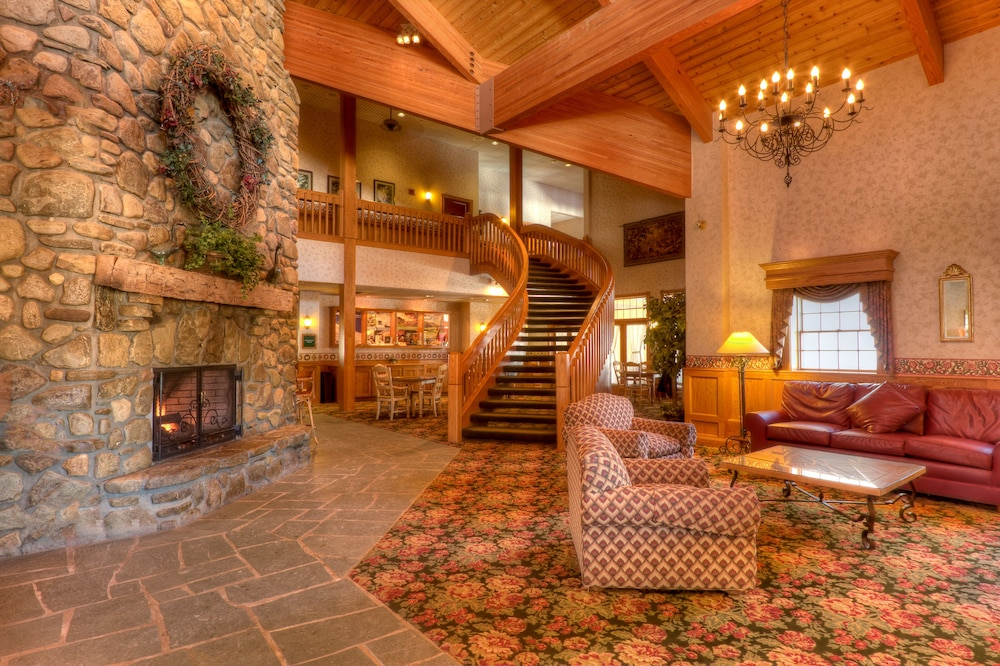 The Inn At Holiday Valley In Ellicottville Hotel Rates Reviews On Orbitz