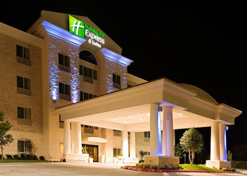 Holiday Inn Express & Suites Borger, an IHG Hotel
