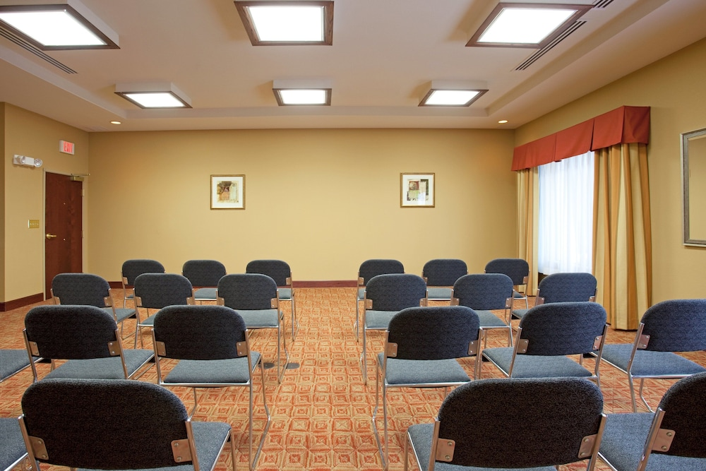 Meeting Facility, Holiday Inn Express Amarillo South