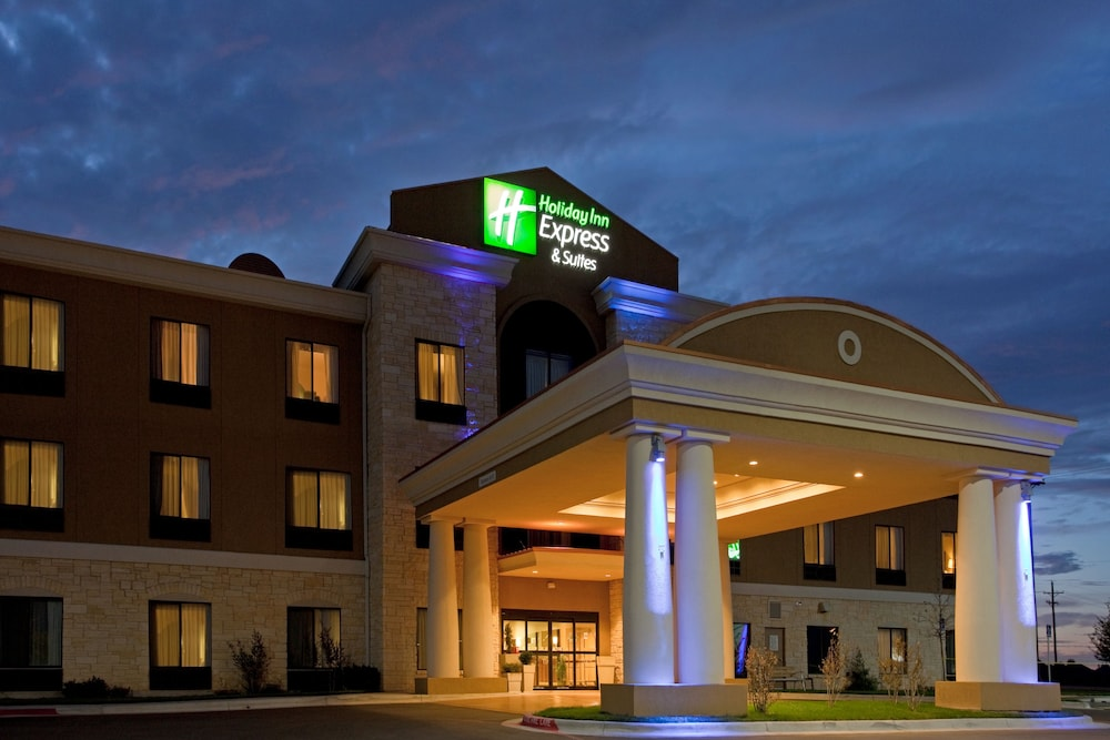 Featured Image, Holiday Inn Express Amarillo South