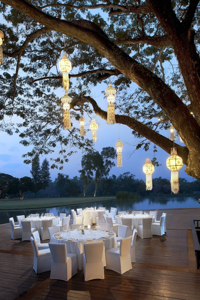 Meeting Facility, Le Meridien Chiang Rai Resort, Thailand