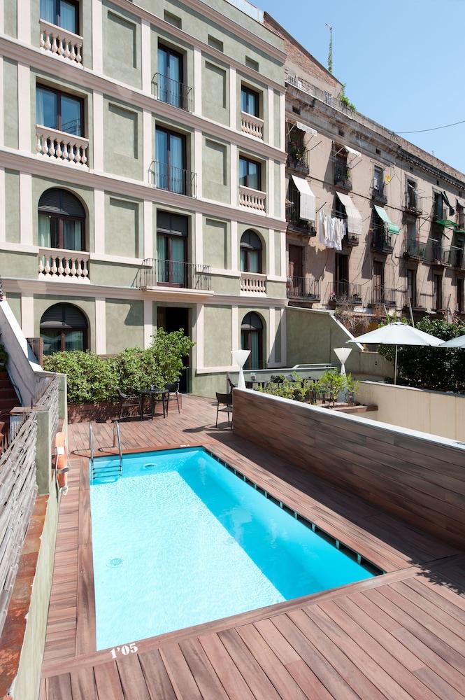 Catalonia port deals reviews barcelona esp wotif for Hotel catalonia barcelona