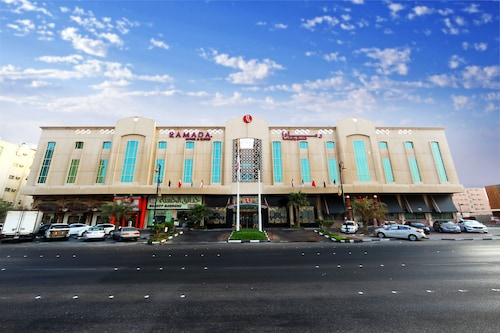 Ramada Hotel And Suites, Dammam