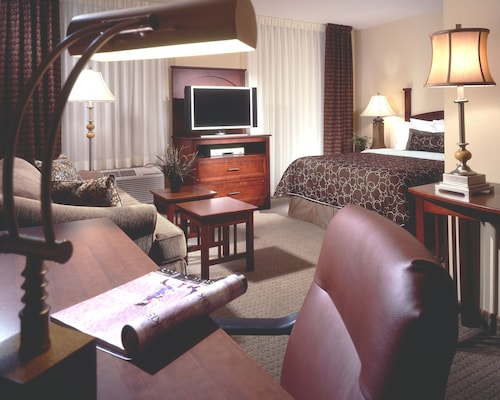 Great Place to stay Staybridge Suites Milwaukee Airport South near Franklin