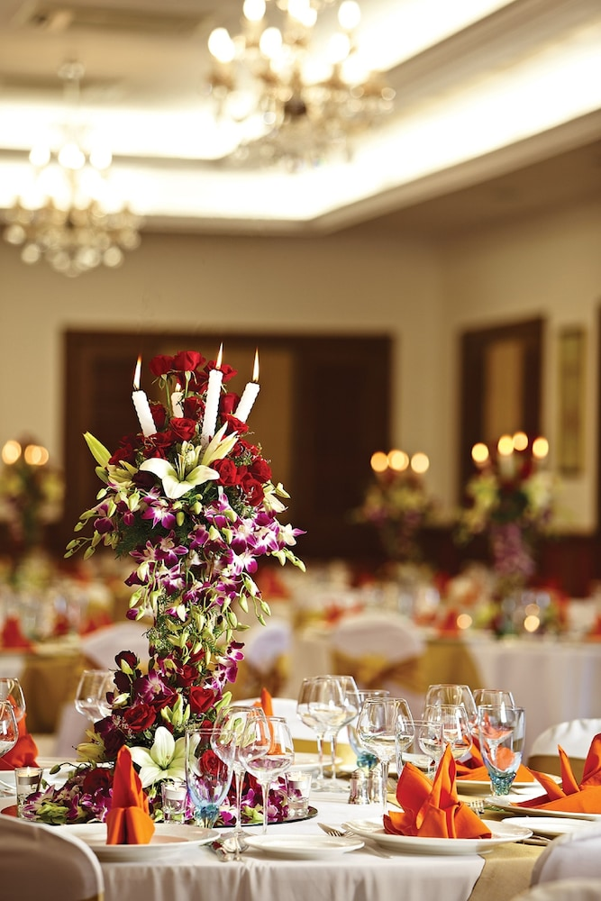 Banquet Hall, The Paul Bangalore