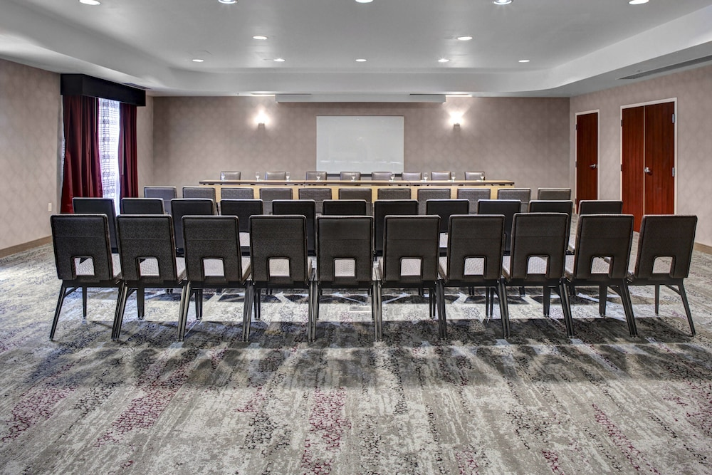 Meeting Facility, Courtyard by Marriott Richmond North