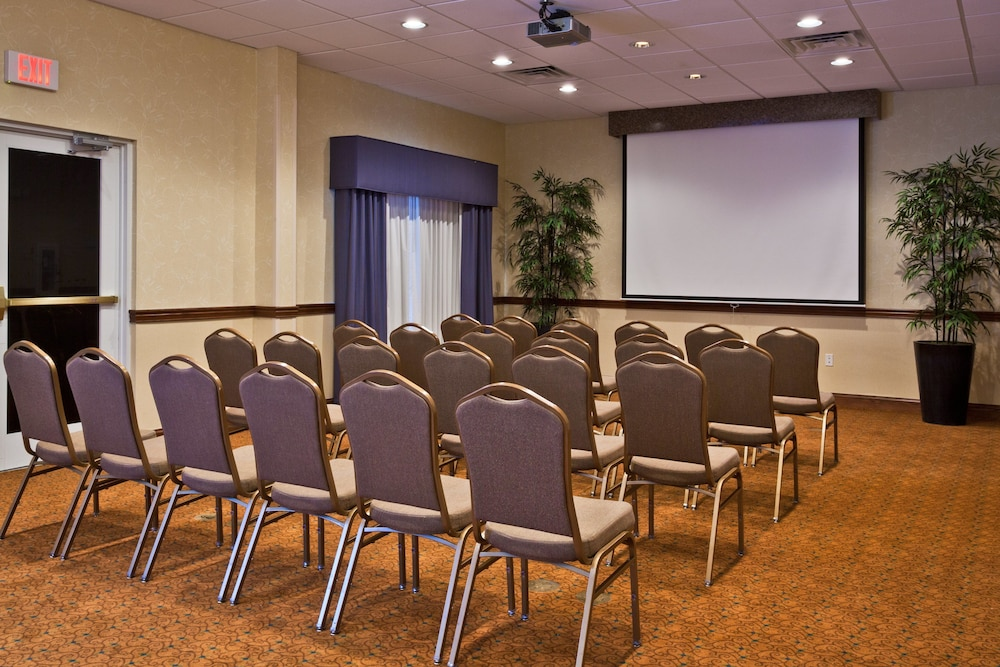 Meeting Facility, Holiday Inn Express Hotel & Suites Lakeland North - I-4, an IHG Hotel