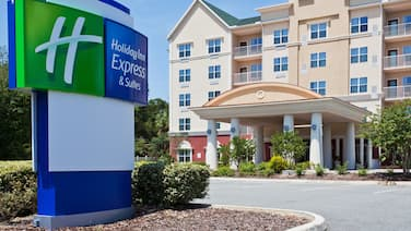 Holiday Inn Express Hotel & Suites Lakeland North - I-4, an IHG Hotel