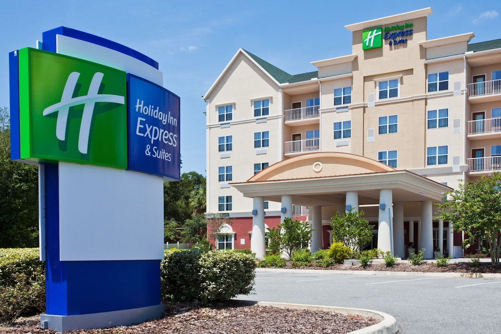 Featured Image, Holiday Inn Express Hotel & Suites Lakeland North - I-4, an IHG Hotel