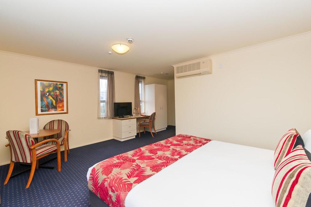 Heartland Hotel Auckland Airport Deals Reviews Auckland Nzl Wotif