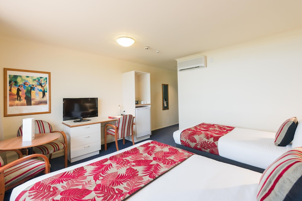 Heartland Hotel Auckland Airport Mangere Nzl Best Price Guarantee