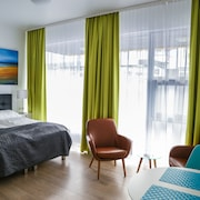 Iceland Comfort Apartments
