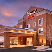 Fairfield Inn & Suites by Marriott Boise Nampa