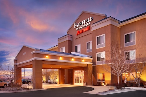 Check Expedia for Availability of Fairfield Inn & Suites by Marriott Boise Nampa