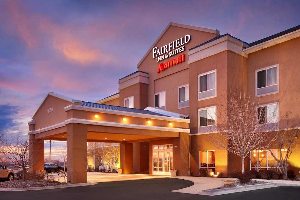 Featured Image, Fairfield Inn & Suites by Marriott Boise Nampa